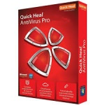 Quick Heal Antivirus Pro 10 User for 1 Year